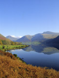 Wastwater, Lake District National Park, Cumbria, England, UK Photographic Print by Jonathan Hodson