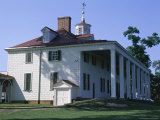Mount Vernon, Virginia, United States of America (U.S.A.), North America Photographic Print by Jonathan Hodson