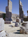 Persepolis, Iran, Middle East Photographic Print by Robert Harding