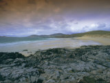 Isle of Harris, Outer Hebrides, Western Isles, Scotland, UK, Europe Photographic Print by Peter Scholey