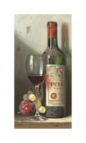 Petrus Premium Giclee Print by Raymond Campbell