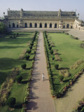 The Great Imambara, Lucknow, Uttar Pradesh State, India, Asia Photographic Print by John Henry Claude Wilson
