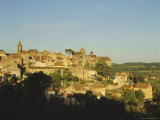 Belves, Dordogne, Aquitaine, France, Europe Photographic Print by Peter Higgins