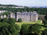The Palace of Holyrood House, Edinburgh, Lothian, Scotland, UK, Europe Photographic Print by Philip Craven