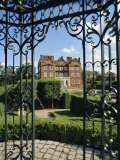 Kew Palace and Gardens, London, England, UK Photographic Print by Philip Craven
