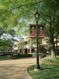 Grand Ole Opry, Nashville, Tennessee, United States of America, North America Photographic Print by Gavin Hellier