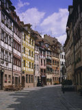 Nuremburg (Nuremberg), Bavaria, Germany, Europe Photographic Print by Gavin Hellier