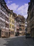 Nuremburg (Nuremberg), Bavaria, Germany, Europe Photographic Print by Gavin Hellier