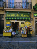Small Shop, Aix-En-Provence, Provence, France, Europe Photographic Print by Gavin Hellier