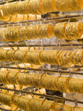 Gold Souk, Deira, Dubai, United Arab Emirates, Middle East Photographic Print by Gavin Hellier