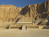 The Temple of Hatsepsut, Valley of the Queens, Thebes, Egypt, Africa Photographic Print by Gavin Hellier