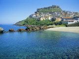Castelsardo, Sardinia, Italy, Europe Photographic Print by Sheila Terry