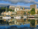 Hobart Harbour, Tasmania, Australia Photographic Print by G Richardson