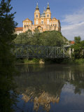 Melk Abbey, Wachau, Austria Photographic Print by Charles Bowman