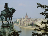 Budapest, Hungary Photographic Print by Julia Thorne