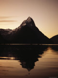 Milford Sound, Otago, South Island, New Zealand, Pacific Photographic Print by Adina Tovy