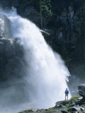 The Krimml Falls, Salzburg, Austria, Europe Photographic Print by Ruth Tomlinson