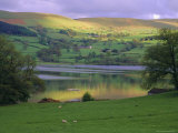 Bala Lake, Snowdonia National Park, Wales, UK, Europe Photographic Print by Duncan Maxwell