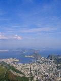 Rio De Janeiro, Brazil, South America Photographic Print by Charles Bowman