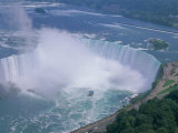 Horseshoe Falls, Niagara Falls, Niagara, Ontario, Canada, North America Photographic Print by Roy Rainford