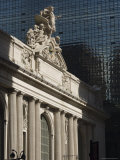 Grand Central Station Terminal Building, 42nd Street, Manhattan, New York City, New York, USA Photographic Print by Amanda Hall