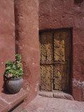 Santa Catalina Convent, Arequipa, Peru, South America Photographic Print by I Vanderharst