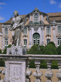 Queluz Palace, Lisbon, Portugal, Europe Photographic Print by Firecrest Pictures