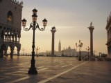 St. Mark's Square, Venice, Veneto, Italy Photographic Print by Roy Rainford