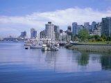 Vancouver, British Columbia (B.C.), Canada, North America Photographic Print by Firecrest Pictures