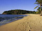 Hawksbill Beach, Antigua, Caribbean, West Indies, Central America Photographic Print by Firecrest Pictures