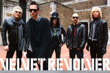 Velvet Revolver Posters