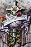 Whitesnake Posters