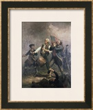 The Spirit of '76 Framed Giclee Print by A. M. Willard