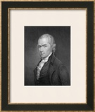 Alexander Hamilton Framed Giclee Print by Archibald Robertson