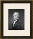 Alexander Hamilton Framed Giclee Print by Archibald Robertson