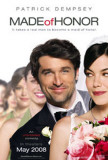 Made of Honor Posters