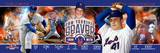 Tom Seaver Panoramic Photo Photo