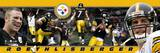 Ben Roethlisberger Panoramic Photo Photo