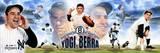 Yogi Berra Photo