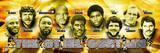 Pittsburgh Steelers- The Steel Curtain Photo