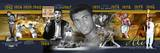 Muhammad Ali Career Timeline Panoramic Photo Photo