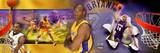 2007 Kobe Bryant Panoramic Photo Photo