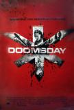 Doomsday Affiche
