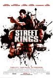 Dueños de la calle|Street Kings Pósters