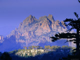 Col Du Bavella, Corsica, France Photographic Print by John Miller