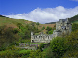 Castle Campbell, Dollar Glen, Central Region, Scotland, UK, Europe Photographic Print by Kathy Collins