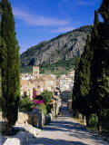 Pollensa, Mallorca, Balearic Islands, Spain Photographic Print by John Miller