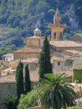Valldemosa, Mallorca, Balearic Islands, Spain, Europe Photographic Print by John Miller