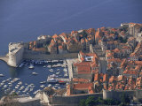 Dubrovnik, Croatia Photographic Print by John Miller