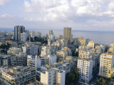Beirut, Lebanon Photographic Print by Alison Wright